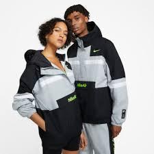 Nike Air <b>Woven Jacket</b>. Nike.com