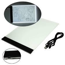 Artist Light Board Ezlife A4 Tracing Drawing Board Led Artist Thin Art Stencil Board Light Box Tracing Drawing Board Dropshipping Orc32841717545 49 27 Ishomer Com