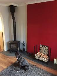 Wood Stove Living Room Design Stove Installation Blazing Burners Wood Burner Installations