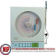Omega Ctxl Dpr W I Temperature Chart Recorder