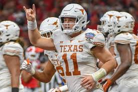 Texas Longhorns Depth Chart First Look Projecting The Texas Longhorns 2019 Offensive