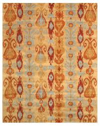 ikat rug diamond pattern cream area plush rugs bath gray grey and white dark blue modern taupe orange flooring large wayfair runners rust colored throw