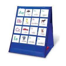 Tabletop Pocket Chart Beckers School Supplies