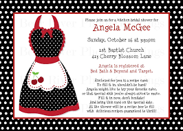 Kitchen Themed Bridal Shower Similiar Bridal Shower Invitations Including Recipe Cards Keywords