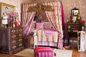image of bohemian dorm room decor