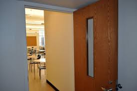 classroom door with window. Perfect With Step Inside A Model Classroom To Door With Window H