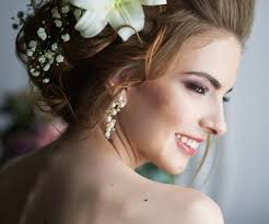 Frisuren shooting mit blumen und blüten apfotografie img_0947. Brautfrisur Mit Blumen Tipps 17 Tolle Ideen Desired De