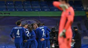 Founded in 1905, the club competes in the premi. Football Chelsea Eye Leicester Revenge With Champions League Riches At Stake Sports News Wionews Com