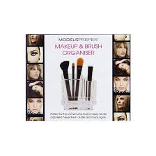 models prefer makeup and brush organiser 14 99