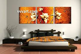 canvas 3 piece wall art 3 piece canvas wall art bedroom floral artwork oil paintings floral on 3 piece canvas wall art diy with canvas 3 piece wall art chastaintavern
