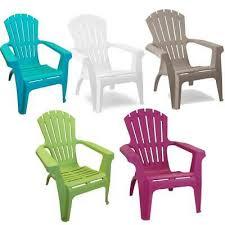 supagarden plastic stackable armchair