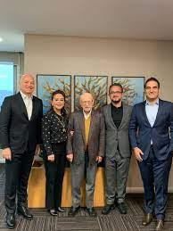 Ali Sabancı Esas Holding Yönetim Kurulu Başkanı oldu - Yeni Şafak