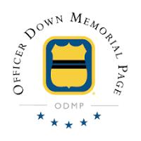 California Law Enforcement Line of Duty Deaths