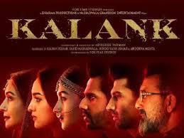 KaLank Movie Review: A Best Cinematic Experience, But Is It Worth to Look? Hindi