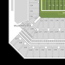 17 Explicit Buccaneers Stadium Seating