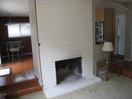 ideas for brick fireplace makeover