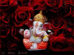 Ganesha Wallpaper Hd posted by Samantha ...