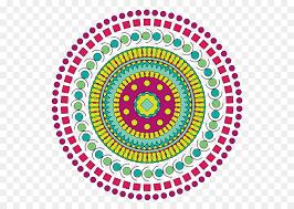 Green Circle Png Download 640 640 Free Transparent Color