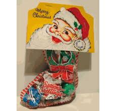 There are 12996 candy stocking for sale on etsy, and they cost 16,14 $ on average. Chocolate Candy Filled Stockings For Kids