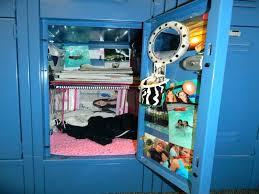 diy locker organizer image of cute decorating ideas lockers color