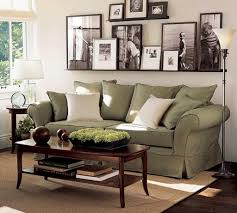sage green sofa. Exellent Sofa Unique Wall Pictures For Impressive Family Room Decorating Ideas Sage  Green Couch With Bamboo Rug For Modern Stylish Photographs In Sofa