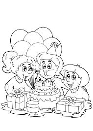 Kleurplaat Verjaardag Opa 60 Jarig Juf Jorien Kleurplatenlcom