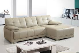 Sectional Sofa Living Room 2pc Modern Leather Sectional Sofa Living Room Couch Set Tbqs8863 4