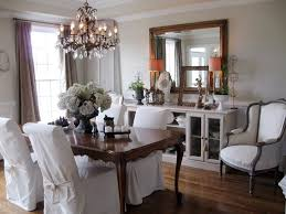 decorating ideas dining room. Modren Decorating Painted Style Inside Decorating Ideas Dining Room N