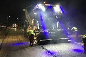 Commercial Surfacing Maintainence Mw Surfacing Norfolk