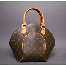 louis vuitton used. louis vuitton monogram ellipse pm handbag used
