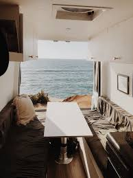 Van Interior Design Custom Inspiration Ideas