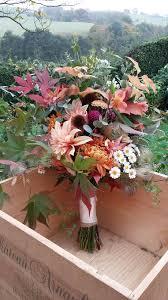wedding bouquet from somerset cut flower garden