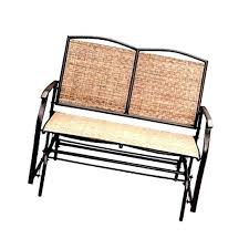rocking loveseat outdoor swing glider for 2 person patio bench rocking chair rocking loveseat indoor rocking loveseat leather