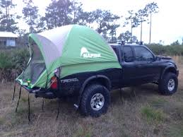 Toyota Tacoma 4WD 2000 with truck tent. | Ideas | Pinterest ...