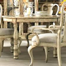 shabby chic dining table shabby chic dining table chairs furniture showing rustic design to perfect your