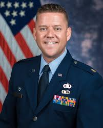 Dustin M. Doyle > Air Force Bands > Display
