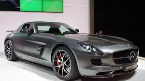 Read customer reviews & find best sellers. Mercedes Sls Amg Gt Final Edition Marks End Of Amg S First Sports Car Autoblog