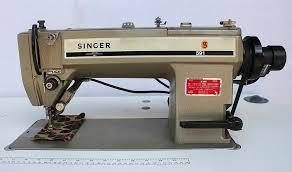 Singer Industrial Sewing Machine Needles