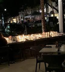 Outdoor Restaurants Sarasota