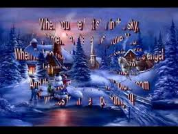 Merry Christmas Michael Jackson - YouTube
