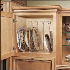 Rev A Shelf 075 In W X 18 In 1 Tier Metal Cabinet Organizer At