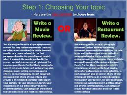 writing the diagnostic essay for the c assignment diagnostic  step 1 choosing your topic here are the two options to choose from or