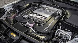 Mercedes 4.0 l v8 detailed. Mercedes Amg Glc 63 S Coupe Review Ballistically Powerful Car Magazine