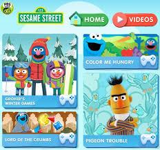 a series of sesame street themed educational games by pbs kids kindergarten pre kindergarten pre kindergarten pbs kids and educational