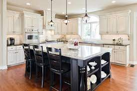 How To Achieve A Chef S Kitchen In Your Home General Finishes Design Center