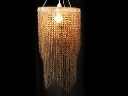 bamboo chandelier lamp shades