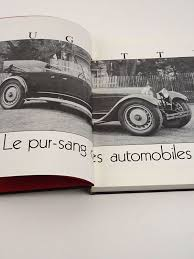 Find many great new & used options and get the best deals for bugatti: Stella Rose S Books Bugatti Le Pur Sang Des Automobiles Written By H G Conway Stock Code 1818255