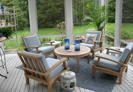 how to care for teak furniture so it