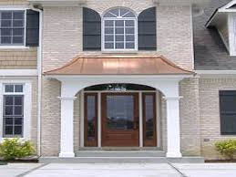 front door awningAwnings For Front Door front door awning ideas pictures canopy