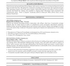 private banker resume sample download banker resume private banking resume  sample . private banker resume ...